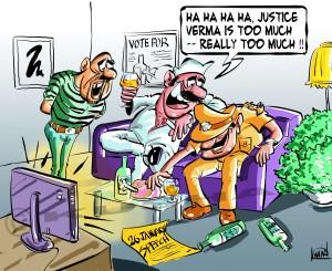 JUSTICE VERMA !! copy