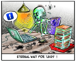 WAITING FOR DIGITAL INDIA !!