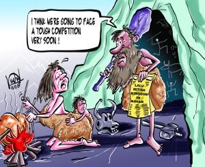 TOUGH COMPETITION !! copy